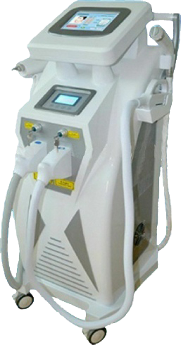 Laser Treatments Aesthetox